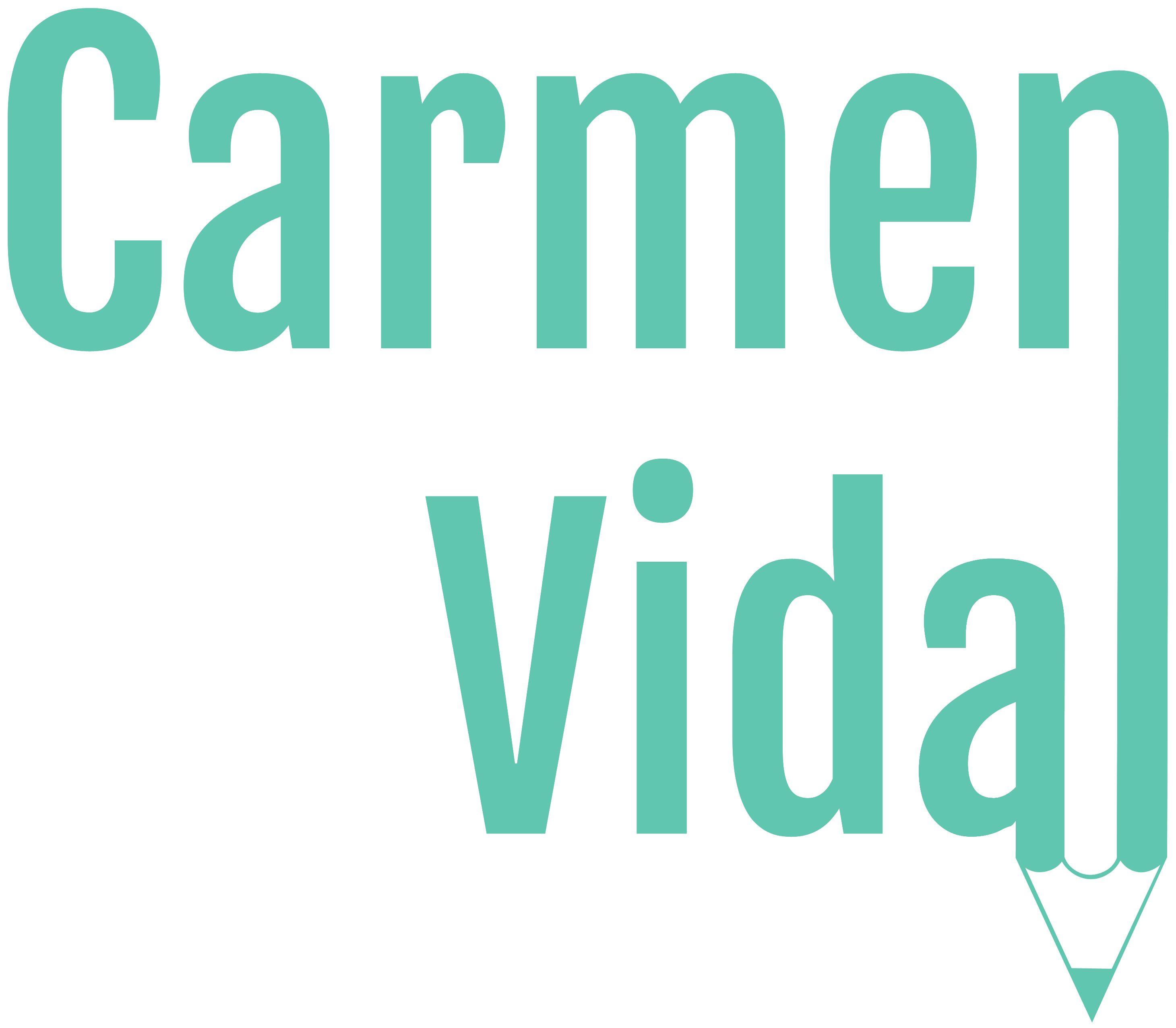 Carmen Vidal Portfolio